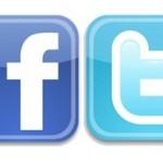 Twitter & Facebook. ¿Vincular?