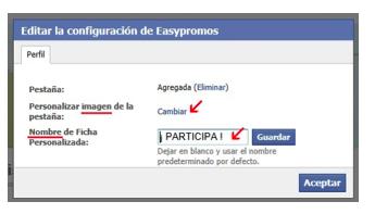 Cómo organizar un sorteo en Facebook