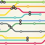 3 consejillos para que tu autoestima deje de ir en metro