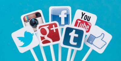 Facebook, Twitter, Pinterest, LinkedIn… ¿Cuál le conviene a mi marca?