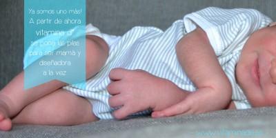 Soy una mamá-blogger-autónoma. Flipa!
