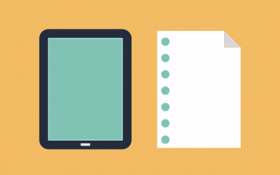 PDF vs ebook y… Cómo publicar tu propio libro.