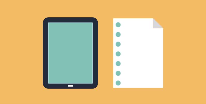 PDF vs Ebook y cómo publicar tu propio libro
