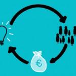 Crowdfunding: Cómo vender la leche antes de comprar la vaca