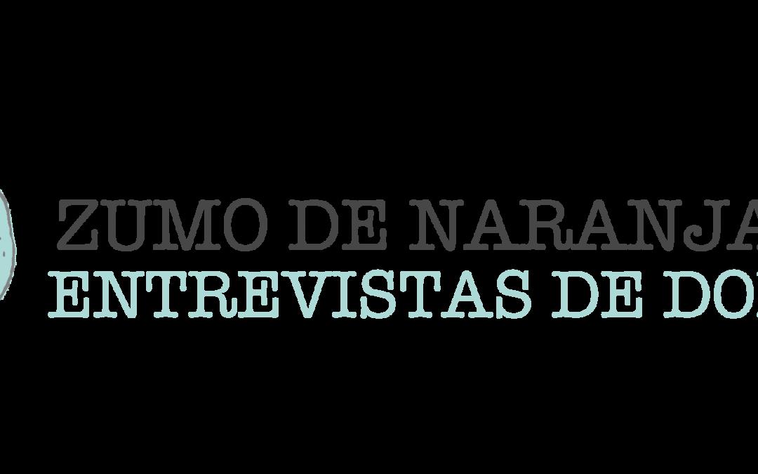 ZUMO DE NARANJA: Crealoo, en búsqueda de la felicidad y la creatividad
