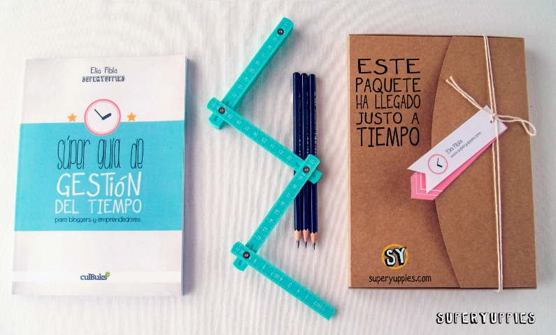 packaging libros_ superyuppies