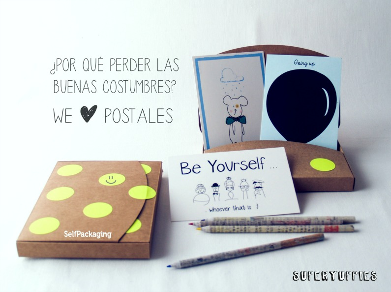 packaging papelería y regalos_ superyuppies