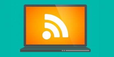 Feed RSS o cómo organizarte de maravilla en internet.