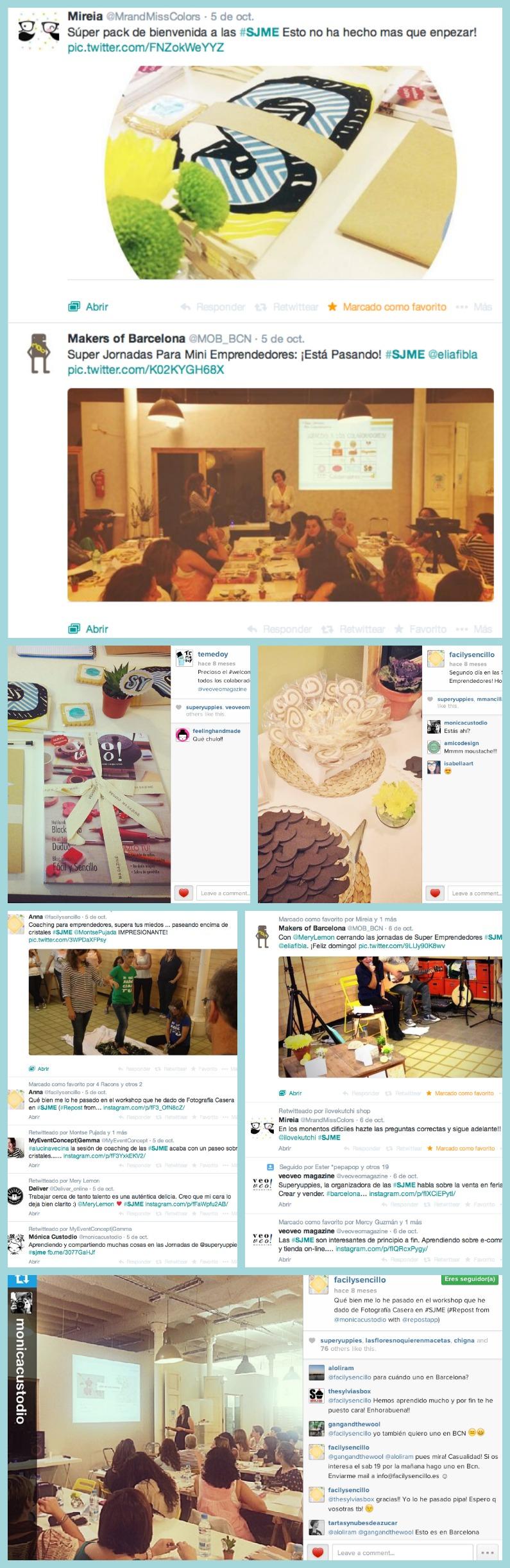 post sobre como promocionar un evento en redes sociales
