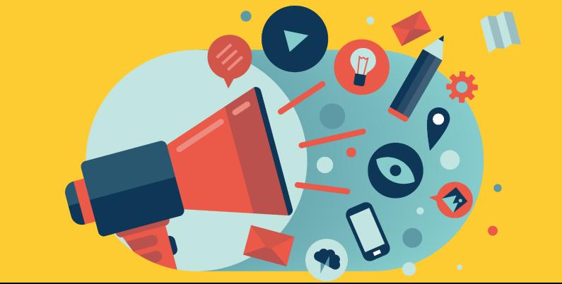 Cómo promocionar un evento en redes sociales + calendario editorial descargable