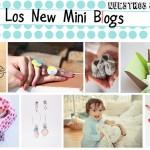 Mini Blogs de Septiembre
