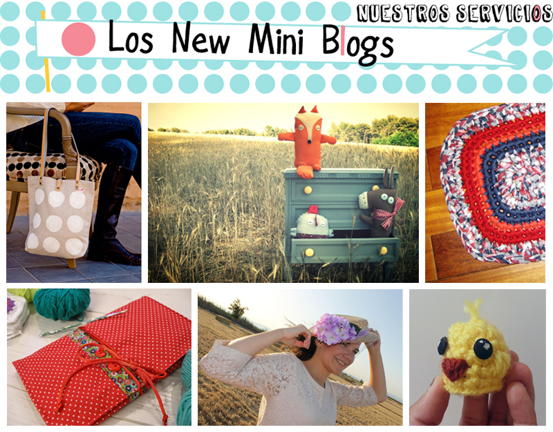 Mini Blogs de Octubre