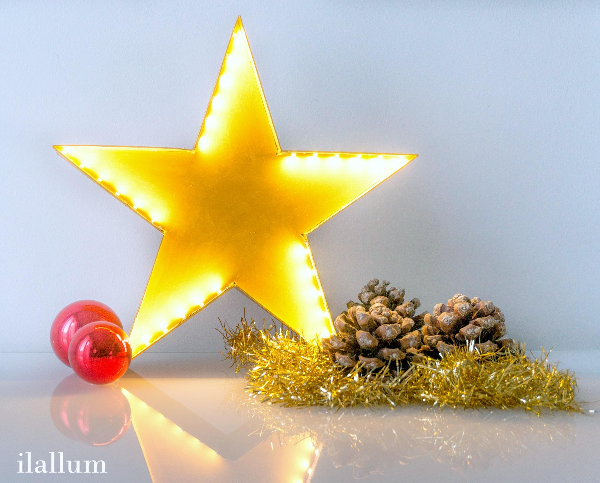 Estrella Luminosa Ilallum