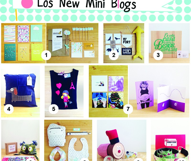 Mini Blogs Xmas Edition