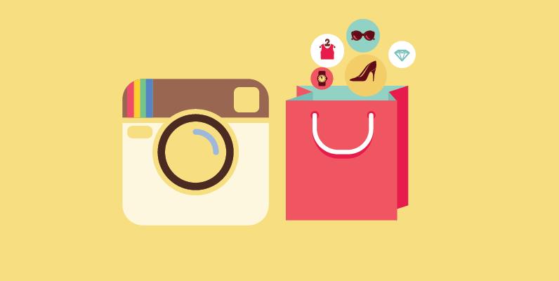 Como vender tus productos y servicios en instagram