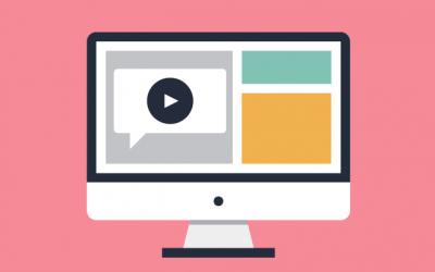 Cómo utilizar el vídeo en tu estrategia de blogging