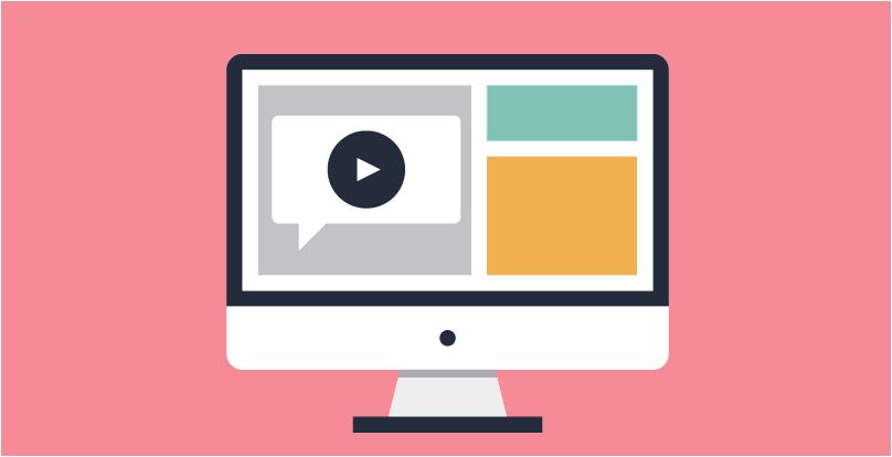 Cómo usar el vídeo en tu estrategia de blogging