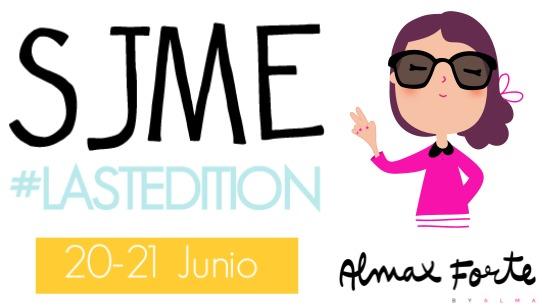 Ponencia Storytelling AlmaxForte #SJME