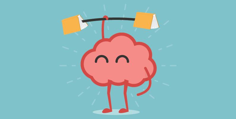 Pautas energéticas para mentes creativas