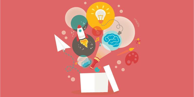Qué es la Creatividad y cómo potenciarla