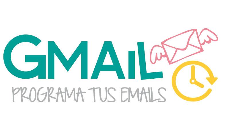 Cómo programar tus correos en Gmail