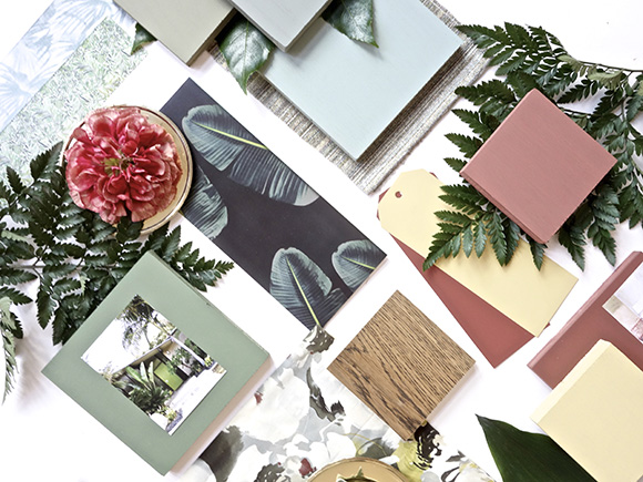 Farrow&Ball Mood Board -Eclectic Trends-4